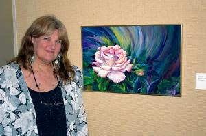 Findlay Area Artists Exhibition At The Toledo Museum Of Art